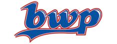 BWP Baseball Bats Company Logo