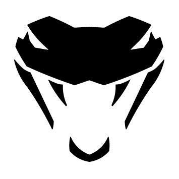viper baseball bats logo
