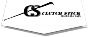 Clutch Stick Baseball Bats Logo 2
