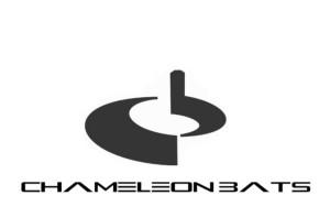 Chameleon Bats Logo