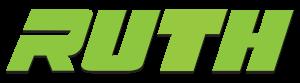 Ruth Baseball Bats Logo