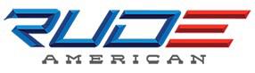 Rude_American_logo