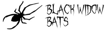 black-widow-bats-logo