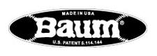 Baum Bats Logo